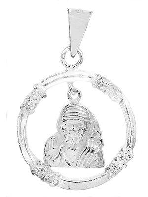 Shirdi Sai Baba Pendant
