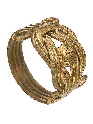 Pavitri Ring