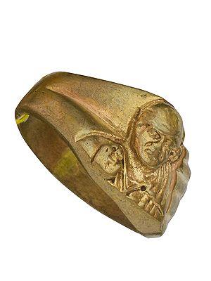 Shri Shirdi Sai Baba Ring