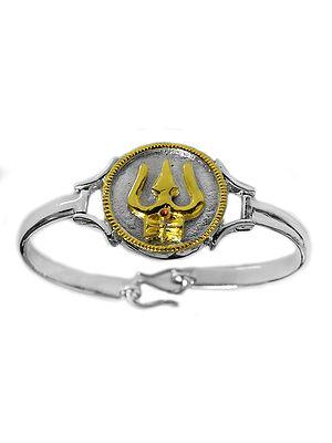 Trishul (Trident) Bracelet