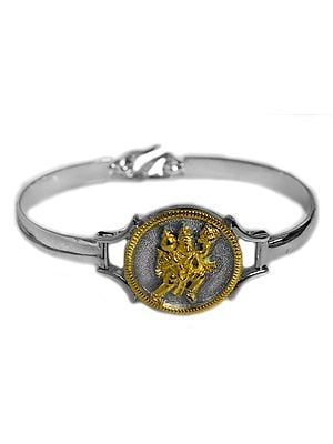 Lord Hanuman  Bracelet