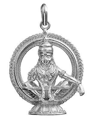 Ayyappan Pendant