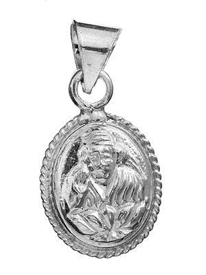 Shridi Sai Baba Pendant