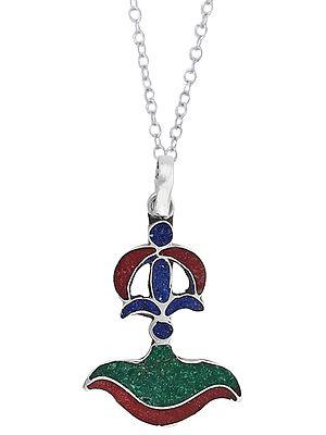 Dorje Pendant from Nepal