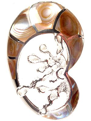 Abalone Pendant