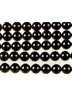 Black Onyx Balls