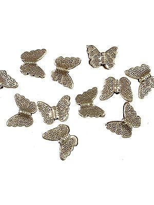 Butterfly Bead<br>(Price Per Pair)