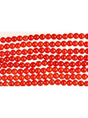 Coral Balls