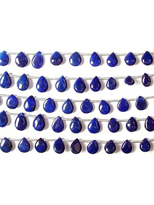 Lapis Lazuli Plain Briolette