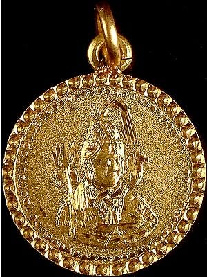 Lord Shiva Pendant