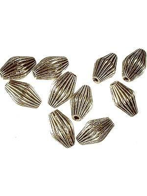 Mridangam Beads