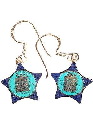 Nepalese Earrings