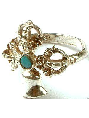 Sacred Dorje Ring