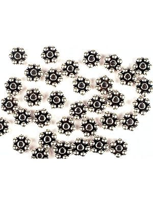 Six mm Spacers (Price Per 8 Pieces)