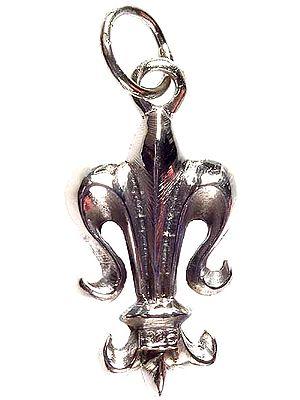 Sterling Celtic Pendant