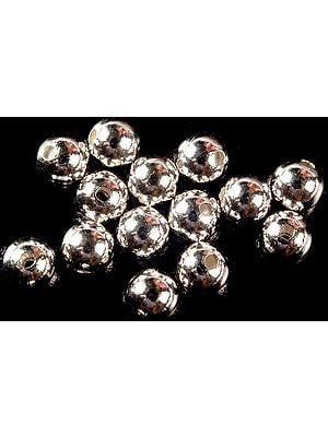 Sterling Fine Balls (Price Per Pair)