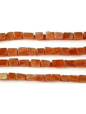 Sunstone Rectangles