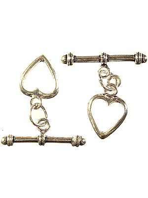 Valentine Toggle Lock (Price Per Piece)