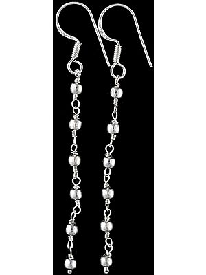 Sterling Earrings - Sterling Silver