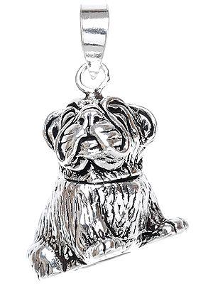 Bulldog Pendant