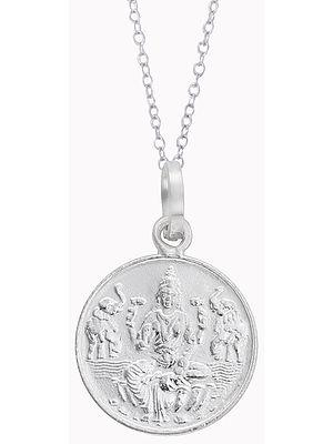 Goddess Lakshmi Kanakdhara Yantra Pendant