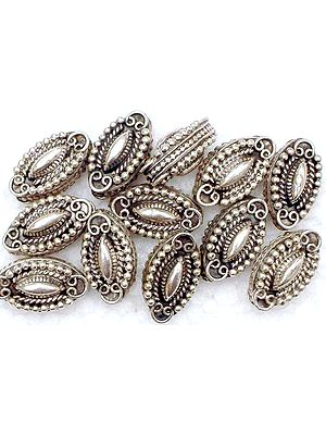 Sterling Designer Beads