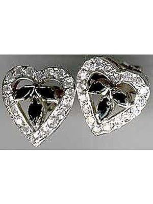 Valentine Ear-rings