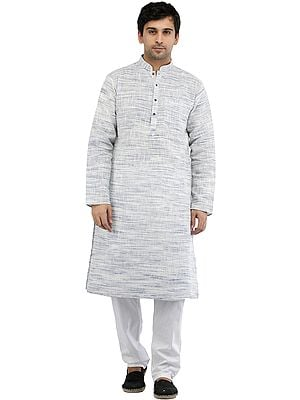 Pure Handspun Khadi Kurta Pajama