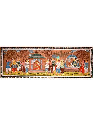 A Marriage Procession