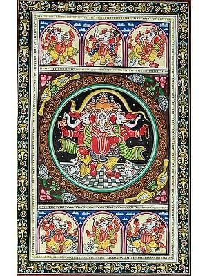 Aspects of Lord Ganesha
