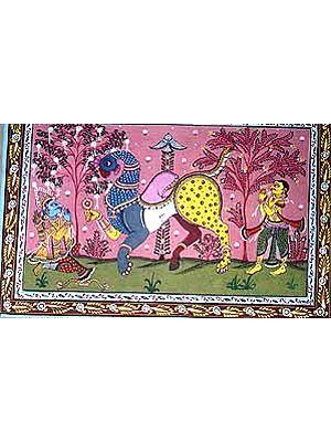 Avataar of Vishnu