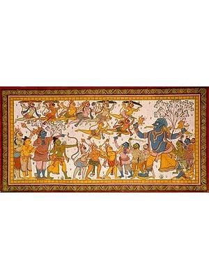 Battle for Sita