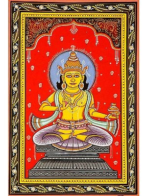 Budha - Navagraha (The Nine Planet Series)