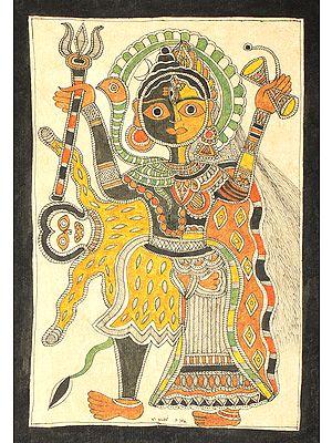 Shiva - Durga