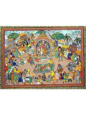 Devi-Mahotsava