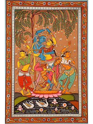 Do Deh Ek Prana (Two Bodies One Soul)