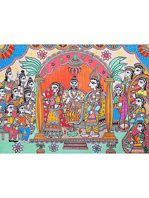 Shri Rama Sita Vivah