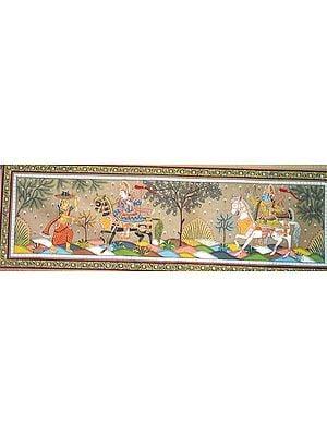 Dushyant Shakumtala