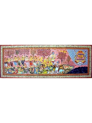 Episodes from the Ramayana
