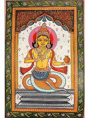 Navagraha (The Nine Planets) - Ketu