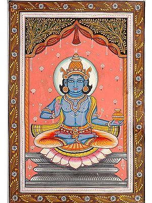 Navagraha (The Nine Planets) - Shukra