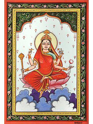SIDDHIDATRI - The Ninth Navadurga
