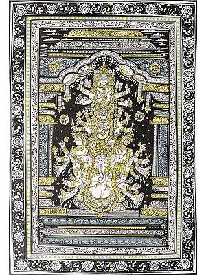 An Assembly of Deities