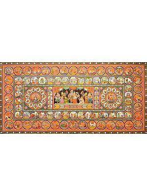 Shri Krishna Lila