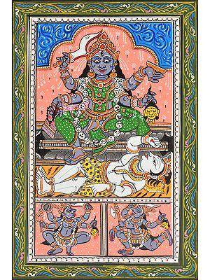Shiva-Kali