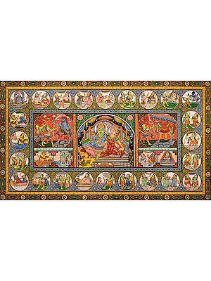 Shri Rama Lila