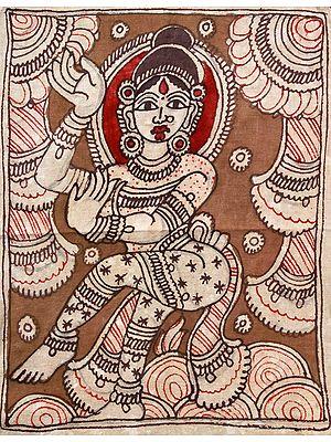 Nrityangana