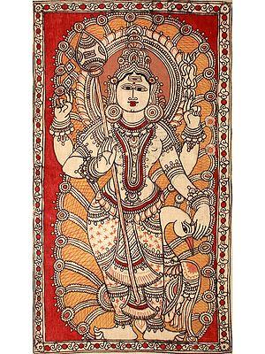 Karttikeya (Murugan)- The Most Pupular Deity of South India