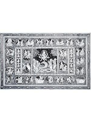 Bitone Krishnaleela Series