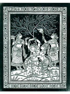 Radha Krishna Rasa Lila